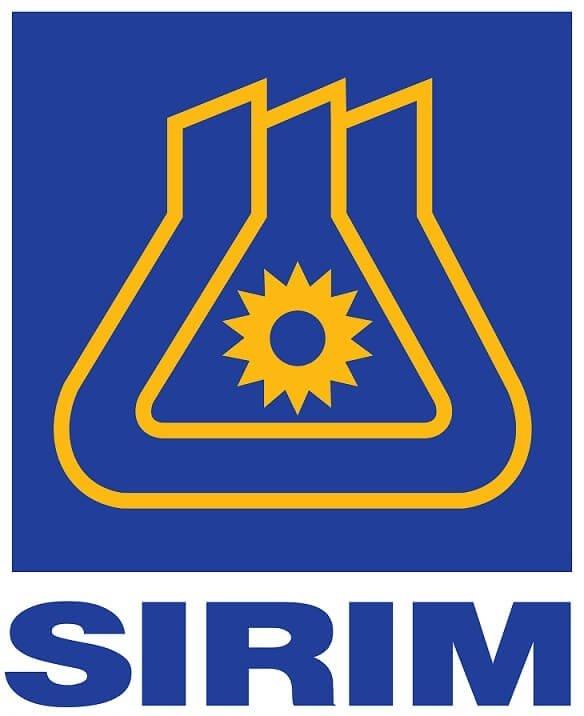 Logo-SIRIM