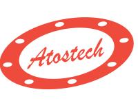 logo all white atostech